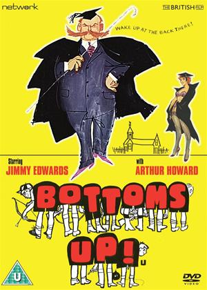 Rent Bottoms Up! Online DVD Rental