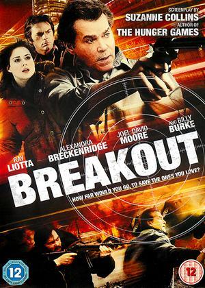 Rent Breakout Online DVD Rental