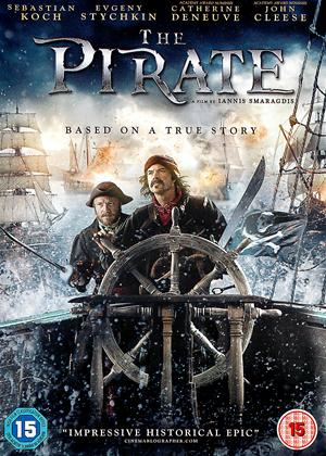 Rent The Pirate (aka O Theos agapaei to haviari) Online DVD Rental