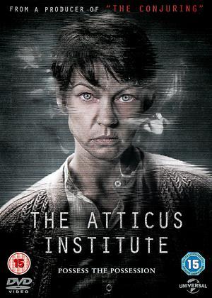 Rent The Atticus Institute Online DVD Rental