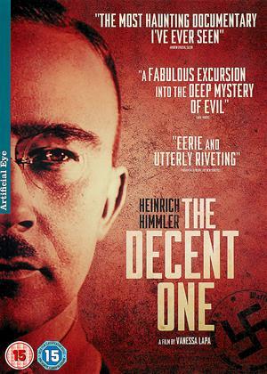Rent The Decent One (aka Der Anständige) Online DVD Rental