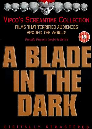 Rent A Blade in the Dark (aka La casa con la scala nel buio) Online DVD & Blu-ray Rental