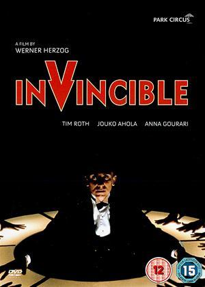 Rent Invincible (aka Unbesiegbar) Online DVD & Blu-ray Rental