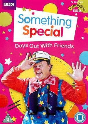 Rent Something Special: Days Out with Friends Online DVD Rental