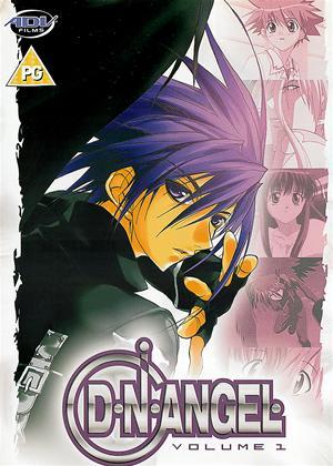 Rent D.N. Angel: Vol.1 Online DVD Rental