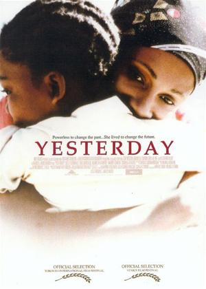 Rent Yesterday Online DVD Rental