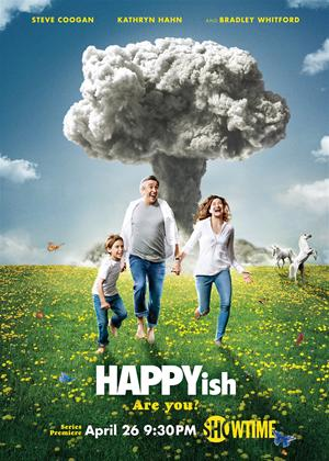 Rent Happyish Online DVD & Blu-ray Rental