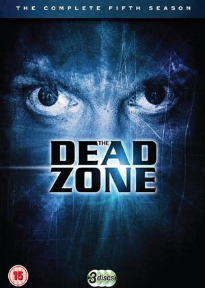 Rent Dead Zone: Series 5 Online DVD Rental