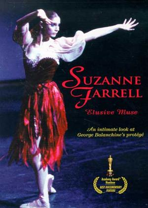 Rent Suzanne Farrell: Elusive Muse Online DVD Rental