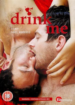 Rent Drink Me Online DVD Rental