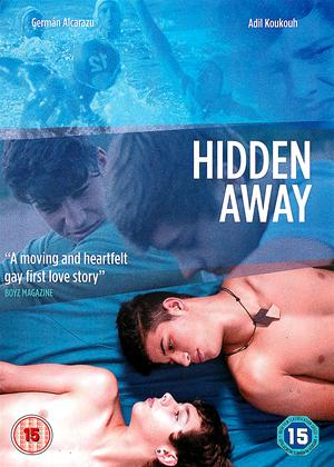 Hidden Away Online DVD Rental