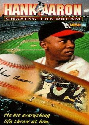 Rent Hank Aaron: Chasing the Dream Online DVD Rental