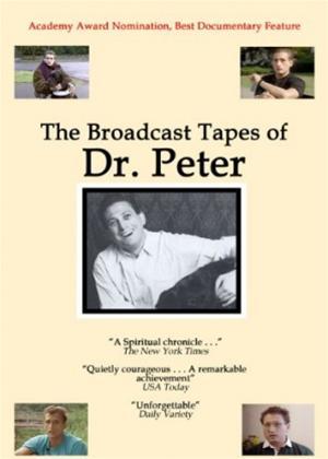 Rent Broadcast Tapes of Dr. Peter Online DVD Rental