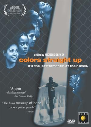 Rent Colors Straight Up Online DVD Rental