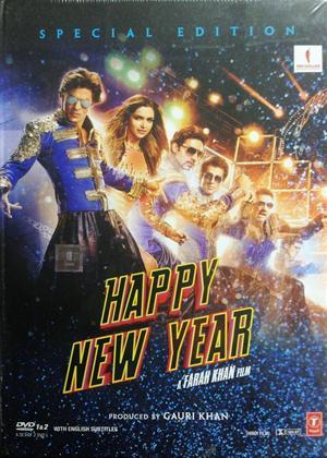 Rent Happy New Year Online DVD & Blu-ray Rental