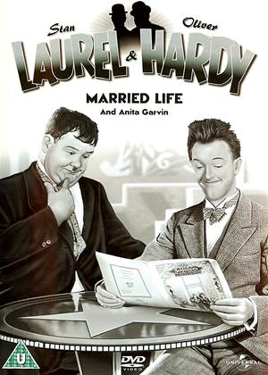Rent Laurel and Hardy: Vol.18: Married Life/Anita Garvin Online DVD & Blu-ray Rental
