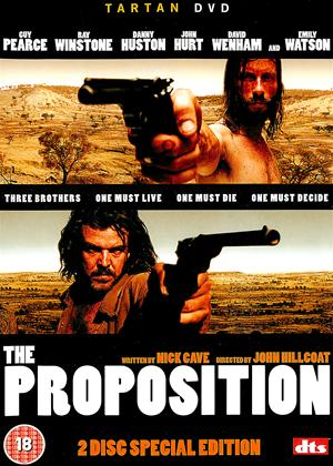 Rent The Proposition Online DVD & Blu-ray Rental