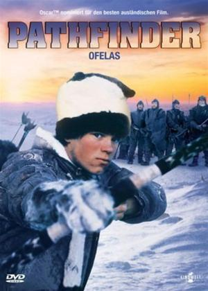 Rent Pathfinder (aka Ofelas) Online DVD Rental