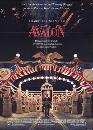 Rent Avalon Online DVD Rental