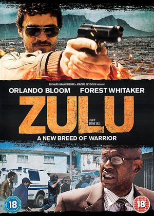 Rent Zulu (aka Cape Town Cops) Online DVD Rental