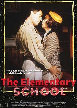 Rent The Elementary School (aka Obecná skola) Online DVD Rental
