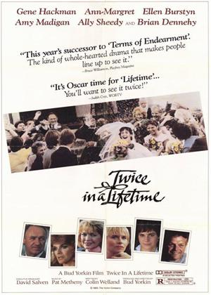Rent Twice in a Lifetime Online DVD Rental