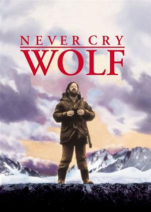 Rent Never Cry Wolf Online DVD Rental