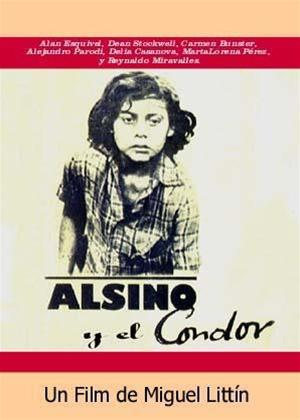 Rent Alsino and the Condor (aka Alsino y el cóndor) Online DVD Rental