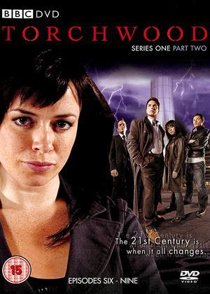 Rent Torchwood: Series 1: Part 2 Online DVD Rental