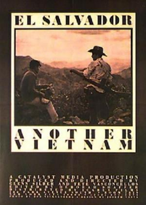 Rent El Salvador: Another Vietnam Online DVD Rental