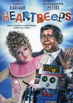 Rent Heartbeeps Online DVD Rental