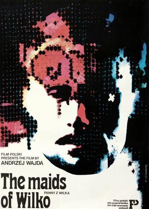 Rent The Maids of Wilko (aka Panny z Wilka) Online DVD Rental