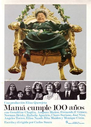 Rent Mama Turns 100 (aka Mamá cumple 100 años) Online DVD Rental