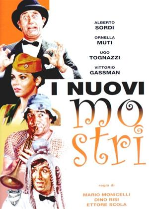 Rent Viva Italia! (aka I nuovi mostri) Online DVD & Blu-ray Rental