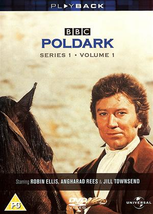 Rent Poldark: Series 1: Part 1 Online DVD Rental