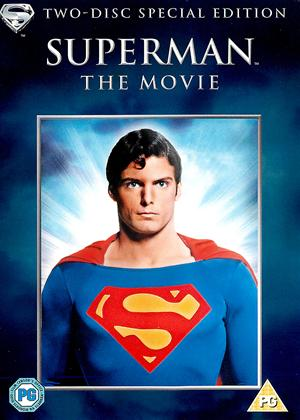 Rent Superman (aka Superman: The Movie) Online DVD & Blu-ray Rental
