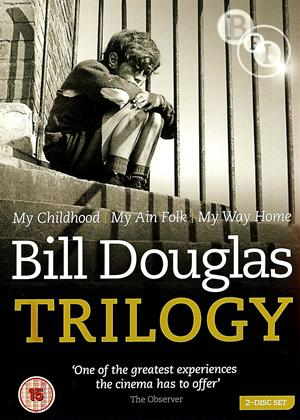 Rent Bill Douglas Trilogy Online DVD Rental