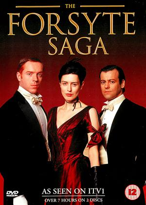 Rent The Forsyte Saga: Series 1 Online DVD Rental