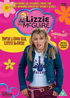 Rent Lizzie Mcguire: Series 3 Online DVD Rental