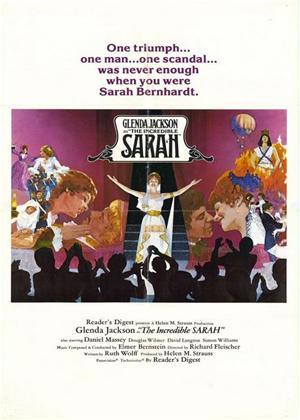 Rent The Incredible Sarah Online DVD & Blu-ray Rental