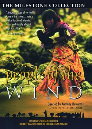Rent People of the Wind Online DVD Rental