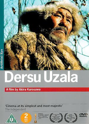Rent Dersu Uzala Online DVD Rental