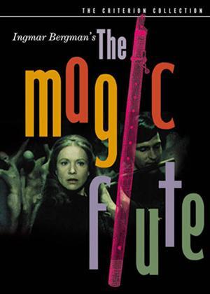 Rent The Magic Flute (aka Trollflöjten) Online DVD Rental