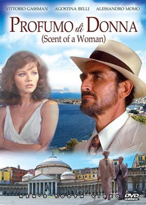 Rent Scent of a Woman (aka Profumo di donna) Online DVD Rental