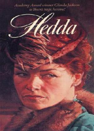 Rent Hedda Online DVD Rental