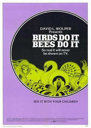 Rent Birds Do It, Bees Do It Online DVD Rental