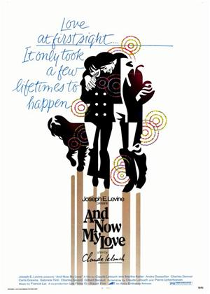 Rent And Now My Love (aka Toute une vie) Online DVD Rental