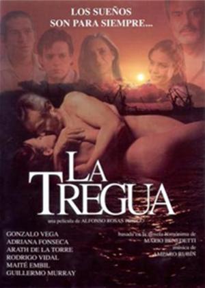 Rent The Truce (aka La tregua) Online DVD Rental