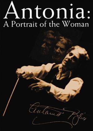 Rent Antonia: A Portrait of the Woman Online DVD Rental