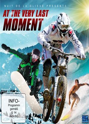 Rent At the Very Last Moment (aka Nuit de la glisse: At the Very Last Moment) Online DVD Rental